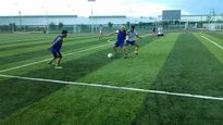 CNLĐ Sóc Trăng có sân chơi hiện đại