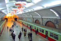 Trung Quốc mở đường sắt cao tốc tới biên giới Triều Tiên
