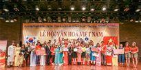"""Ra mắt Quỹ """"Vì chủ quyền biển, đảo Việt Nam"""" tại Hàn Quốc"""