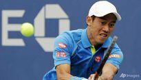 Kei Nishikori, Ana Ivanovic bất ngờ bị loại từ vòng đầu