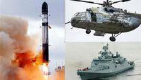 Cắt đứt hợp tác quốc phòng: Nga khó khăn, Ukraine tuyệt vọng