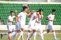 U19 Việt Nam 1-0 U19 Lào: Minh Dĩ lập công ngay đầu trận (*)