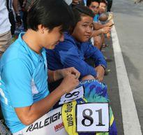 Sôi động giải đua xe đạp truyền thống TP.HCM lần 3-2015