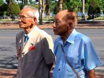 Ký ức hào hùng của người treo cờ đỏ sao vàng lên Kỳ Đài Huế
