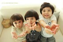 """Bộ ba anh em gốc Hàn """"cute nhất vũ trụ"""" bây giờ ra sao?"""