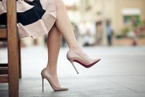 Nên đi giày cao bao nhiêu thì tốt?