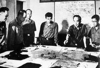 Hồ Chí Minh và bài học 'dùng người' còn mãi với thời gian