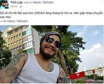 Sao Việt tưng bừng mừng đại lễ