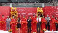 TPHCM: Khai trương Trung tâm Thương mại Vincom Quang Trung