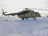 Mỹ quan ngại hoạt động quân sự của Nga tại Bắc Cực