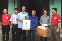 LĐLĐ tỉnh Bắc Giang: Tri ân các gia đình chiến sĩ làm nhiệm vụ tại quần đảo Trường Sa