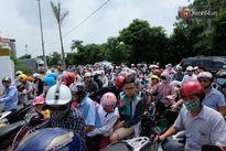 Siêu thị, Trung tâm thương mại ở Hà Nội kẹt cứng trong ngày 2/9