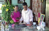 Tết Độc lập và bữa cơm cúng Bác Hồ ở Lệ Thủy