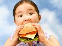 Giảm cân cho trẻ béo phì, cách gì?