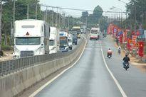 QL1 Phan Thiết - Đồng Nai đẹp, khách du lịch tăng, tai nạn giảm
