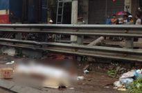 Tin tức tai nạn giao thông ngày 3/9: Băng qua đường tàu, người đàn ông chết thảm