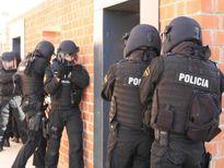Tây Ban Nha bắt 10 người Pháp nghi bắt cóc tống tiền