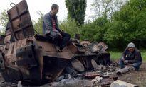 Tin nóng: Ngừng bắn chưa lâu, tiếng súng lại rền vang ở Ukraine