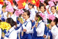 Tự hào về giai cấp công nhân Việt Nam