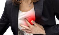 Dấu hiệu báo trước nhồi máu cơ tim bạn chớ coi thường