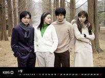 3 lý do khiến phim Hàn ít tình bạn nữ giới
