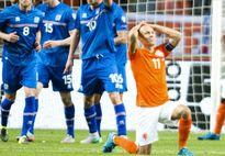 CHÍNH THỨC: Arjen Robben 'gieo sầu' cho Bayern Munich