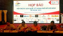 21 quốc gia tham gia Hội chợ du lịch quốc tế ITE HCMC 2015