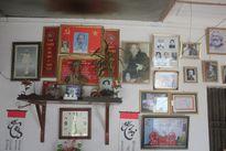 Cảm động chuyện người cựu chiến binh sưu tầm 3.000 ảnh Bác Hồ