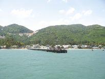 Khởi công đưa điện lưới quốc gia ra xã đảo Lại Sơn (Kiên Giang)