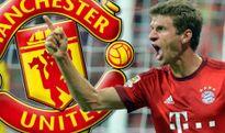 Tiết lộ: M.U đã chi một số tiền khủng khiếp mua Muller nhưng không thành công