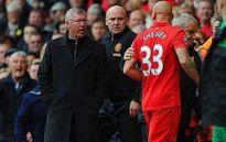 Chỉ thẳng mặt chửi Sir Alex Ferguson còn… được khen