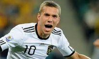 Chờ đợi đội tuyển Đức thể hiện sức mạnh