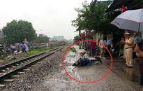 Điểm tin TNGT: Chết thảm vì vượt cố đường sắt