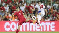 Vòng loại EURO 2016: Bồ Đào Nha làm mới tuyến giữa