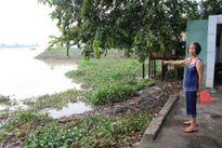 Lấn sông Đồng Nai: Người dân khốn khổ vì ô nhiễm