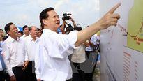 Khởi công xây dựng đường dây 110kV vượt biển dài nhất Việt Nam