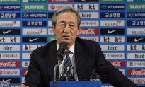 Ứng viên Chủ tịch FIFA tố AFC chơi không đẹp