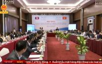 Văn phòng Chính phủ Việt - Lào trao đổi kinh nghiệm công tác tham mưu