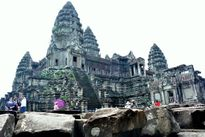 Siem Reap - thành phố giữa đại ngàn