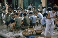 Hà Nội xưa qua những hàng quán vỉa hè