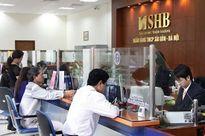 SHB tháng 10 họp cổ đông bất thường thông qua sáp nhập VVF