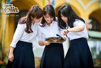 Những kiểu tóc yêu thích của nữ sinh Việt