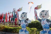 Đà Nẵng đếm ngược một năm đăng cai Đại hội thể thao bãi biển châu Á 2016