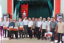 Công đoàn các KCN tỉnh Hưng Yên: Chăm lo gia đình chính sách dịp Tết Trung thu