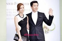5 cặp sao Hàn có cuộc sống hôn nhân hạnh phúc