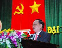 Đồng chí Lê Diễn được bầu giữ chức Bí thư Tỉnh ủy Đắk Nông khóa XI.