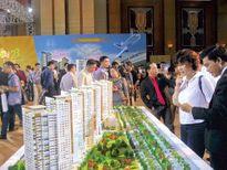 Novaland tạo ấn tượng cho khách hang ngay lần đầu tiên đến Hà Nội