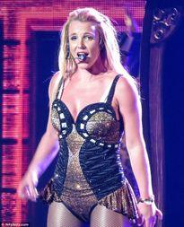 Britney Spears vào tốp sao nguy hiểm nhất trên mạng