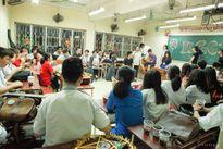 6 CLB Âm nhạc nổi tiếng nhất các trường cấp 3 Hà Nội
