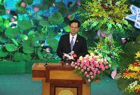 Thủ tướng Nguyễn Tấn Dũng dự Đại hội Đảng bộ tỉnh Đồng Nai